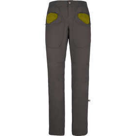 E9 Rondo Art Story Trousers Herr iron